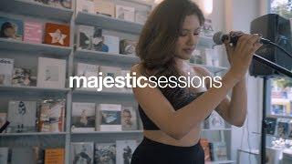 Flores - Undercover (prod. Maths Time Joy) |Majestic Sessions