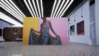 Glam Africa Celebrates 172 years of Vlisco