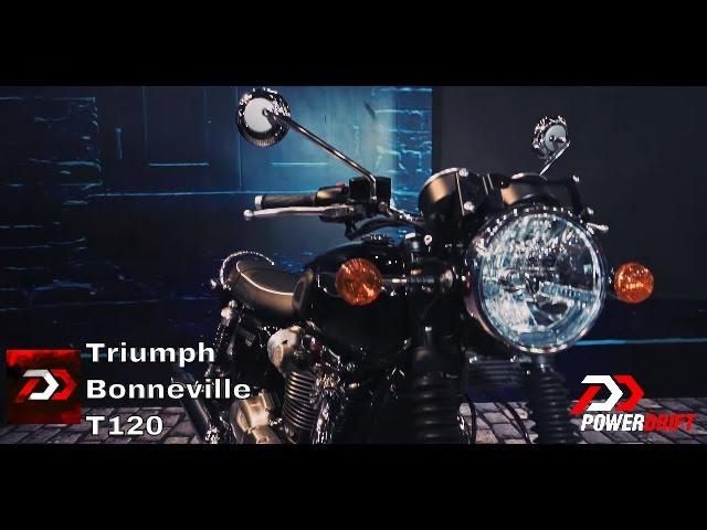 Triumph Bonneville T120 Price Mileage Images Colours Specs Reviews