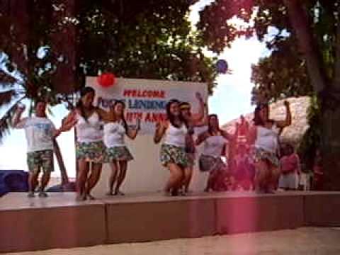 Ocs lending 2009 beach party