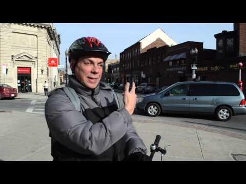 Felix Arroyo about living in East Boston