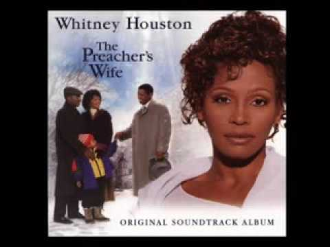 I Love the Lord whitney houston gospel