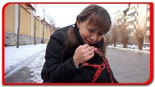 Fetita si cristalul #55 IOANA  O lectie de viata Bogdan`s Show