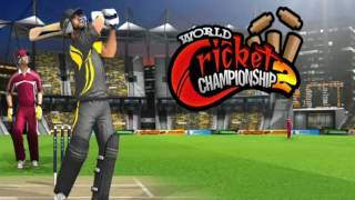 HOW TO HACK WCC 2 || ' Hit Six Every Ball In Test Cricket