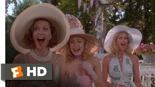 The Stepford Wives (4/8) Movie CLIP - Stepford Book Club (2004) HD