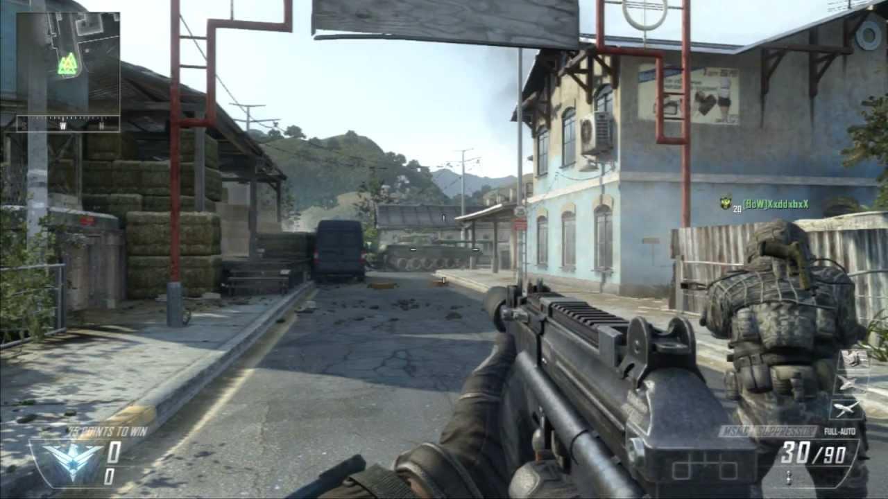Call of duty black ops 3 multi jugador - 3 1