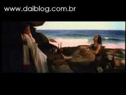 Trailer do filme As Últimas Noites de Cleópatra