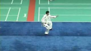 - Shan Liang - Henan XinYi  Liu He Quan branche Lu Rui Fang