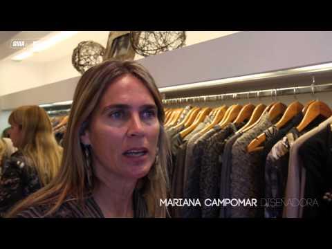 Mariana Campomar / Colección Otoño Invierno 2013