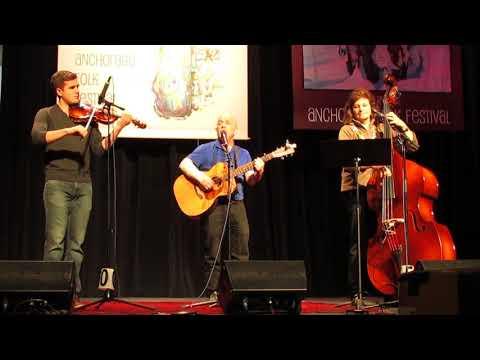 Lou Nathanson , 1-27-2019, Anchorage Folk Festival
