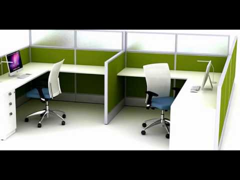 Office furniture and office workstation for commercial in Dhaka