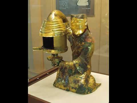 Science and technology of the Han dynasty   Wikipedia audio article