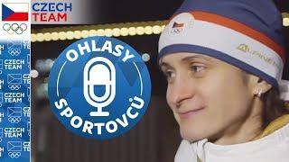Sáblíková: JSEM ZKLAMANÁ, ale fanoušci byli skvělí | 4. místo Martiny Sáblíkové