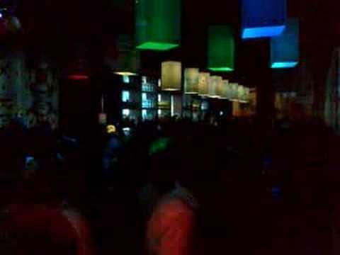 Feelinger AKA MoN DJ @ La Noria Urban DJ Festival '07 video2