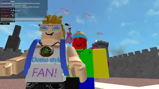 (Roblox Long Videos #2) Roblox Find The Dancing Apple   Helping MetalRock723 Find Apples!