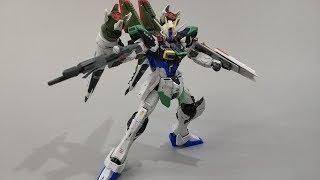 【国模小站】大班 炮装型脉冲(GUNPLA)Impulse Gundam