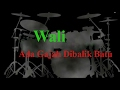 Drum Cover - DV Drum 2 - Wali - Ada Gajah di Balik Batu
