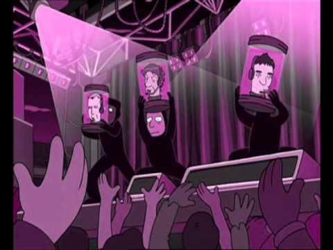 Futurama - Beastie Boys Remix