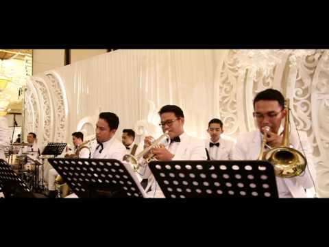 Kau Seputih Melati ( Cover ) - Harmonic Music Bandung