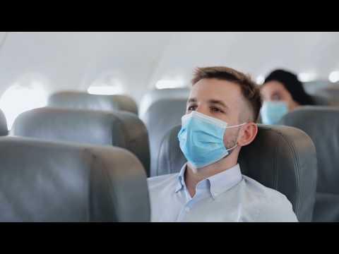 Guide FLYONE for Safe Travel