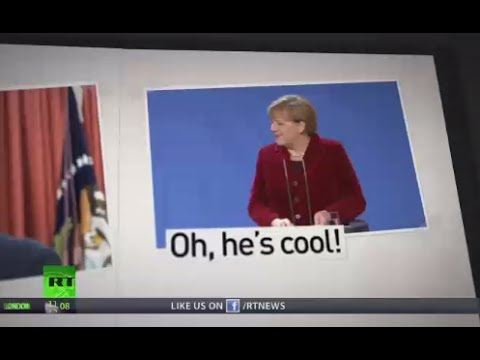 Merkel's ABC: German Chancellor describes her country with words from A to Z ahead of election