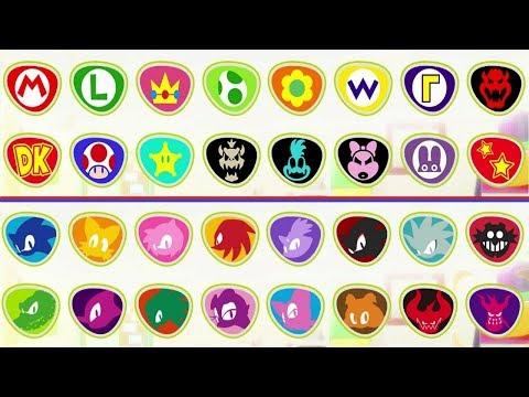 Mario Party 4 Vs Mario Party The Top 100 Minigame C