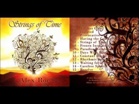 Strings of Time (Original Album - 2011)