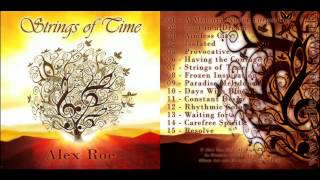 Strings of Time (Original Album - 2011)