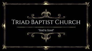 Sunday Morning Sermon 04/06/20