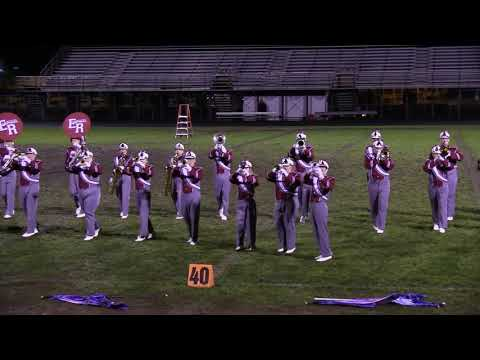 Eaton Rapids High School at MSBOA 10/20/2018