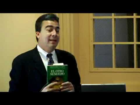 An Evaluation of Hernando de Soto's Agenda - Full Version