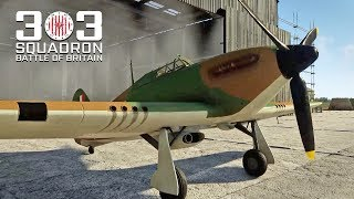 303 Squadron: Battle of Britain #1 - Head On