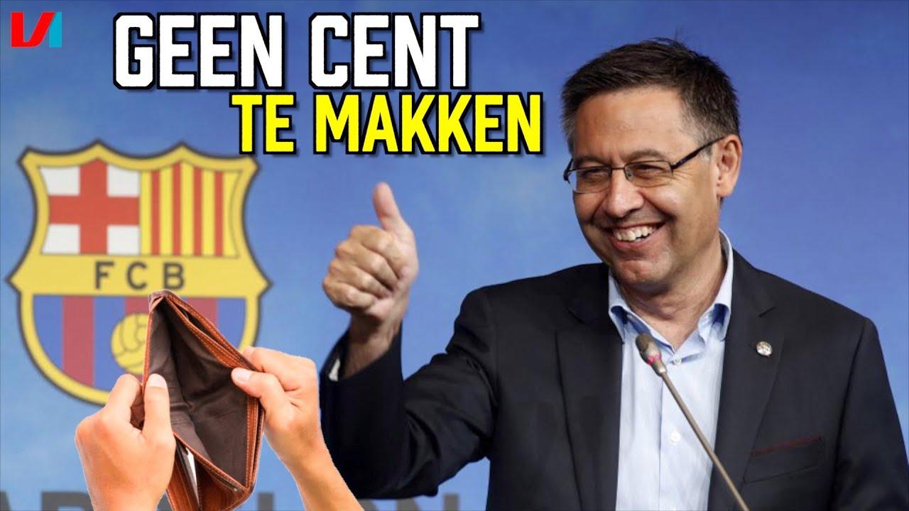 """VI LEGT UIT: Van 1 Miljard Naar Bijna Bankroet: """"Barcelona Is De Slechtst Geleide Topclub"""""""