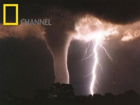 National Geographic 2015 -  Witness Joplin Tornado Full Docu