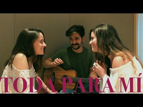 Camilo y Evaluna feat Nicole Zignago - Toda Para M (COVER)