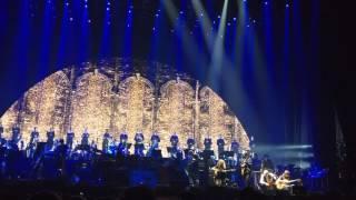 HANS ZIMMER : BERCY : 11 juin 2017 : Gladiator