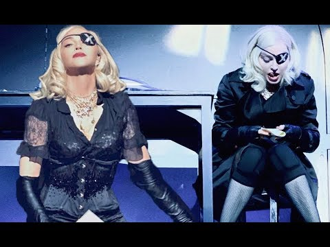 Sylvia Chacon - A fan is suing Madonna for being 2 HOURS late to her Show