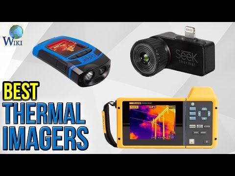 8 Best Thermal Imagers 2017