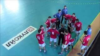 Ставрополь - Краснодар 34 - 22