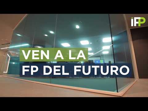 IFP - Grado Superior De Administración Y Finanzas