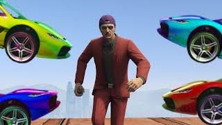 GTA 5 DLC: 6 DLC Ideas To Change the Way You See GTA 5