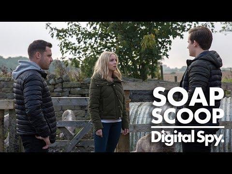 EastEnders spoilers - Lauren makes a discovery (Week 47)