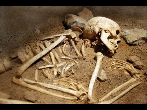Unidentified Human Remains Discovered : Documentary on Mysterious Human Remains (Full Documentary)