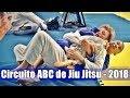 Jiu Jitsu - Faixa Branca - Circuito ABC de Jiu Jitsu - 2018.