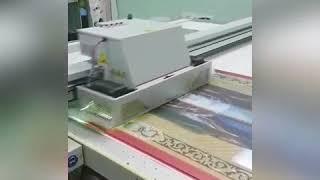 Витраж икона УФ печать на стекле Полиграф Полиграфыч