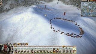 LGWI - Total War: SHOGUN 2, Hard Takeda // 5