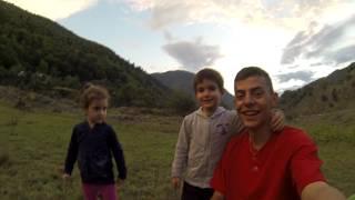 Wyjeżdżam by wracać. Autostopem do Iranu, Armenii i Gruzji