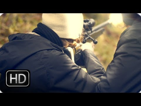 "A Gang Warfare ""Norwegian Short Film"""