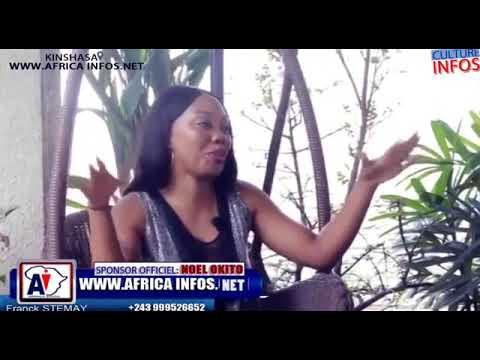 ANITA MWARABU REPONDS A FALLY IPUPA