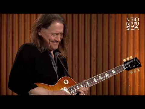 Robben Ford   Fools Paradies